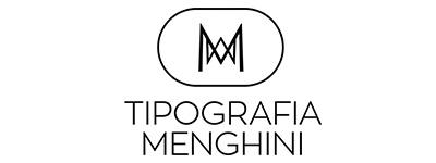 Sponsor Tipografia Menghini